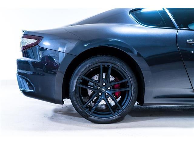 2013 Maserati GranTurismo Sport (Stk: UC1448) in Calgary - Image 10 of 18