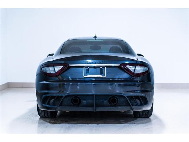 2013 Maserati GranTurismo Sport (Stk: UC1448) in Calgary - Image 12 of 18
