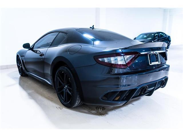 2013 Maserati GranTurismo Sport (Stk: UC1448) in Calgary - Image 15 of 18