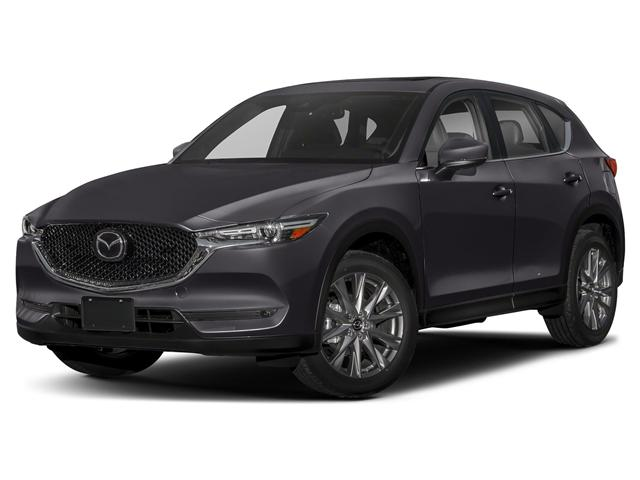 2019 Mazda CX-5 GT w/Turbo (Stk: T564680) in Saint John - Image 1 of 9