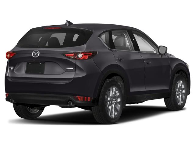 2019 Mazda CX-5 GT w/Turbo (Stk: T564680) in Saint John - Image 3 of 9