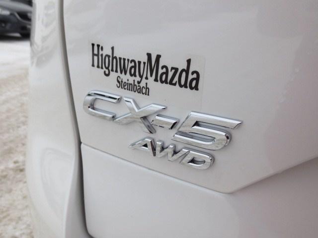 2019 Mazda CX-5 GX (Stk: M19056) in Steinbach - Image 7 of 35