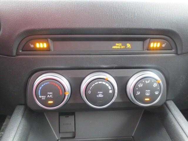 2019 Mazda CX-5 GX (Stk: M19056) in Steinbach - Image 22 of 35