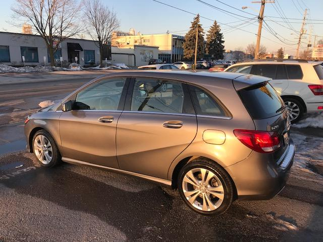 2015 Mercedes-Benz B-Class Sports Tourer (Stk: 15603) in Etobicoke - Image 2 of 17