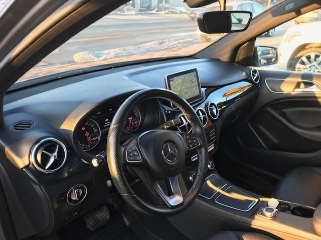 2015 Mercedes-Benz B-Class Sports Tourer (Stk: 15603) in Etobicoke - Image 9 of 17