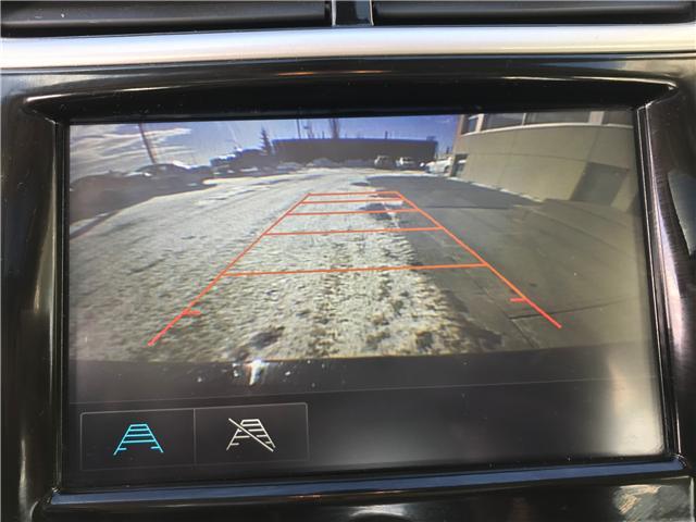 2017 Chevrolet Sonic LT Auto (Stk: NE142) in Calgary - Image 13 of 17