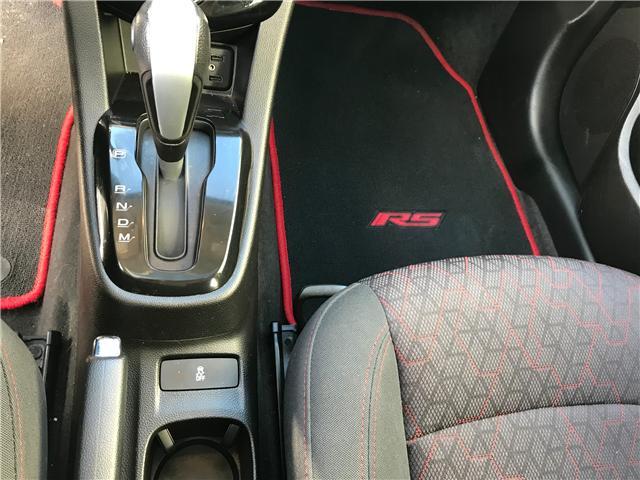 2017 Chevrolet Sonic LT Auto (Stk: NE142) in Calgary - Image 15 of 17