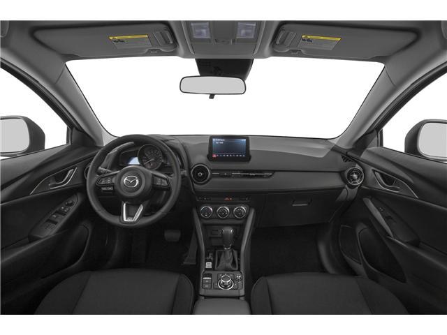 2019 Mazda CX-3 GS (Stk: 19-1138) in Ajax - Image 5 of 9