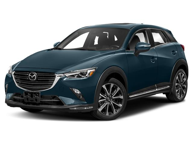 2019 Mazda CX-3 GT (Stk: 19-1161) in Ajax - Image 1 of 9