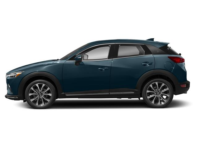 2019 Mazda CX-3 GT (Stk: 19-1161) in Ajax - Image 2 of 9