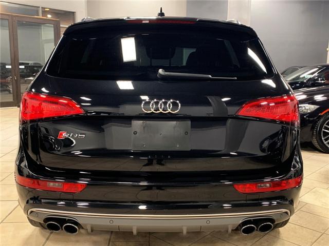 2014 Audi SQ5 3.0T (Stk: AP1809-1) in Vaughan - Image 4 of 23