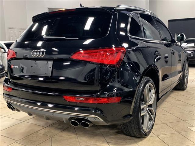 2014 Audi SQ5 3.0T (Stk: AP1809-1) in Vaughan - Image 5 of 23