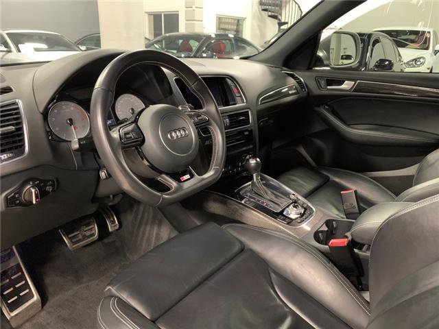 2014 Audi SQ5 3.0T (Stk: AP1809-1) in Vaughan - Image 8 of 23