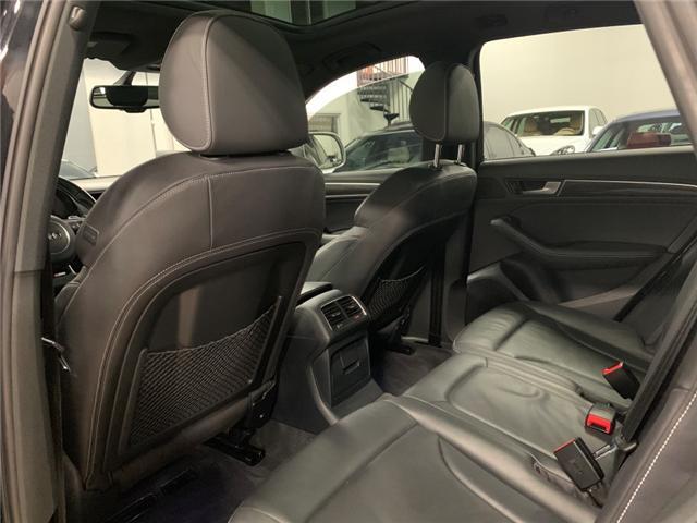 2014 Audi SQ5 3.0T (Stk: AP1809-1) in Vaughan - Image 9 of 23