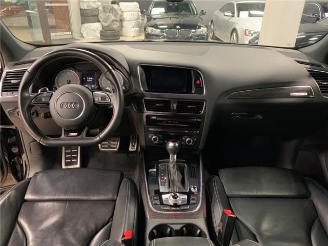 2014 Audi SQ5 3.0T (Stk: AP1809-1) in Vaughan - Image 10 of 23