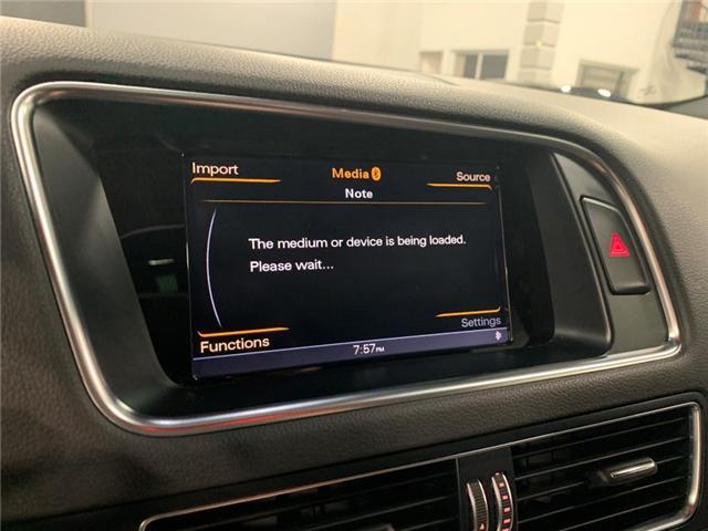 2014 Audi SQ5 3.0T (Stk: AP1809-1) in Vaughan - Image 16 of 23