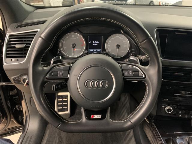 2014 Audi SQ5 3.0T (Stk: AP1809-1) in Vaughan - Image 20 of 23