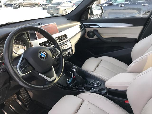 2016 BMW X1 xDrive28i (Stk: 21477A) in Edmonton - Image 16 of 26