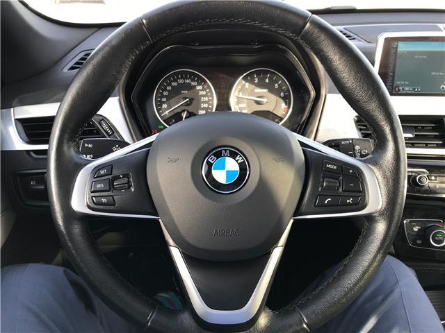 2016 BMW X1 xDrive28i (Stk: 21477A) in Edmonton - Image 18 of 26