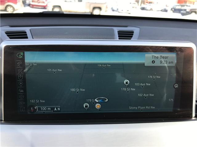 2016 BMW X1 xDrive28i (Stk: 21477A) in Edmonton - Image 20 of 26