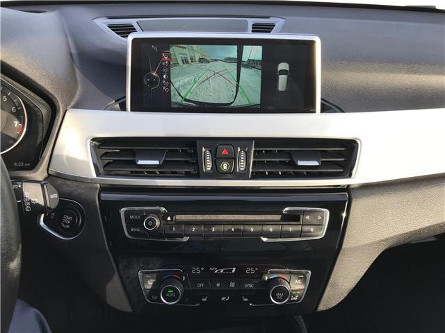 2016 BMW X1 xDrive28i (Stk: 21477A) in Edmonton - Image 22 of 26