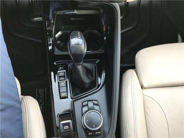 2016 BMW X1 xDrive28i (Stk: 21477A) in Edmonton - Image 23 of 26