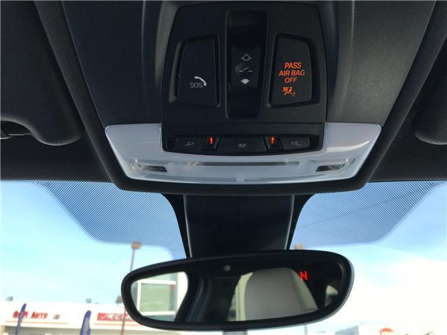 2016 BMW X1 xDrive28i (Stk: 21477A) in Edmonton - Image 24 of 26