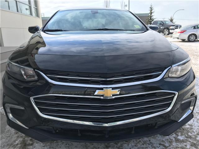 2018 Chevrolet Malibu LT (Stk: NE144) in Calgary - Image 2 of 17