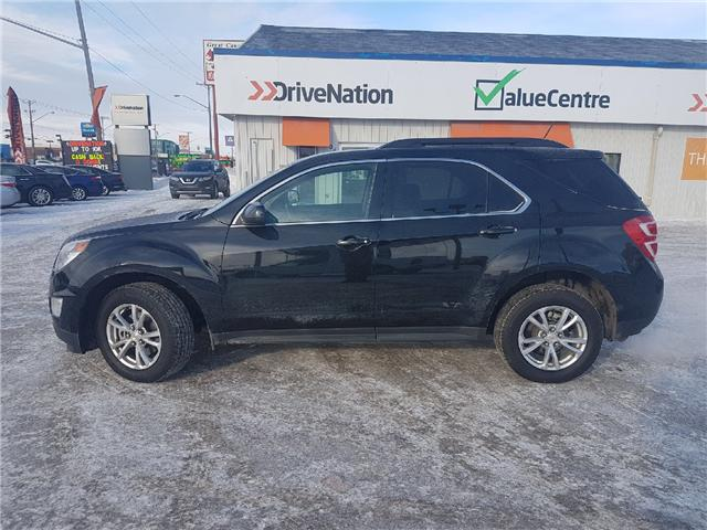 2017 Chevrolet Equinox LT (Stk: A2675) in Saskatoon - Image 2 of 18