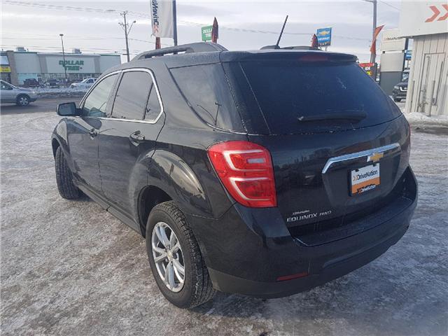 2017 Chevrolet Equinox LT (Stk: A2675) in Saskatoon - Image 3 of 18