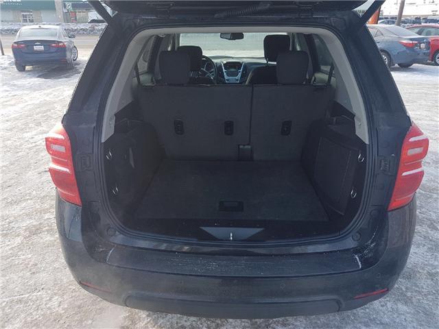 2017 Chevrolet Equinox LT (Stk: A2675) in Saskatoon - Image 4 of 18