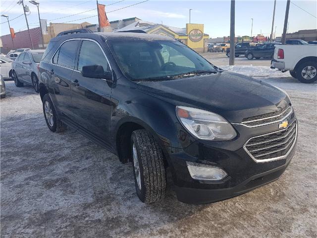 2017 Chevrolet Equinox LT (Stk: A2675) in Saskatoon - Image 7 of 18