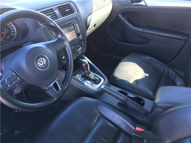 2012 Volkswagen Jetta 2.0 TDI Highline (Stk: 12-37122MB) in Barrie - Image 15 of 26