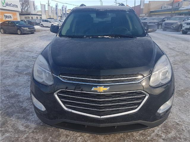 2017 Chevrolet Equinox LT (Stk: A2675) in Saskatoon - Image 8 of 18