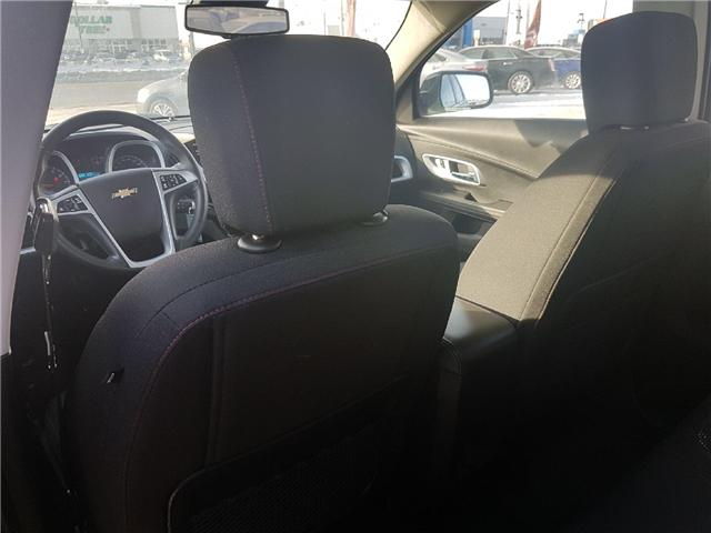 2017 Chevrolet Equinox LT (Stk: A2675) in Saskatoon - Image 18 of 18