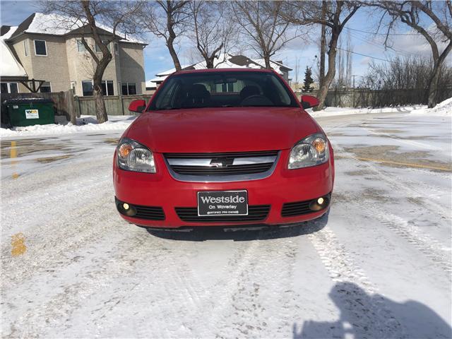 2010 Chevrolet Cobalt LT (Stk: ) in Winnipeg - Image 2 of 23