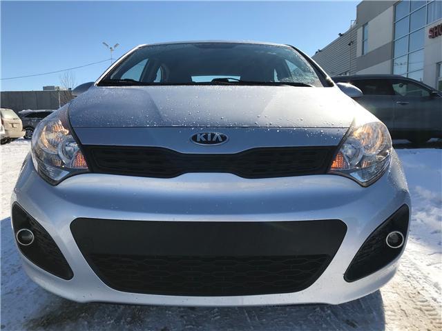 2013 Kia Rio LX+ (Stk: 20736A) in Edmonton - Image 4 of 19