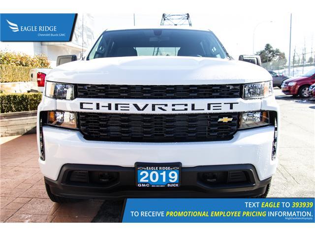 2019 Chevrolet Silverado 1500 Silverado Custom (Stk: 99226A) in Coquitlam - Image 2 of 16