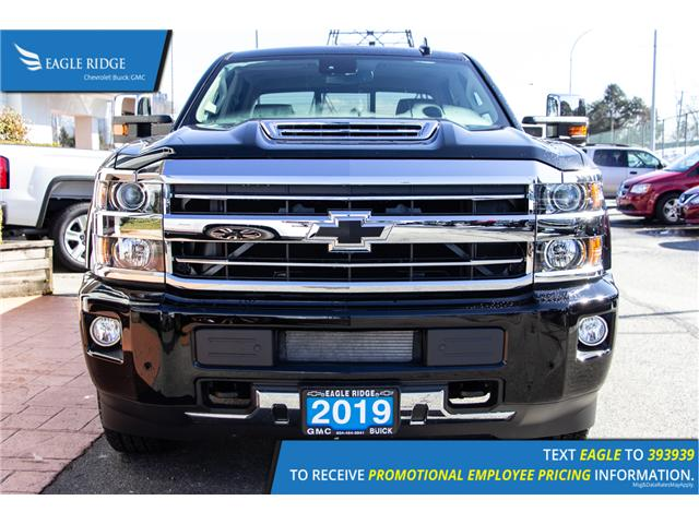 2019 Chevrolet Silverado 3500HD High Country (Stk: 99914A) in Coquitlam - Image 2 of 19