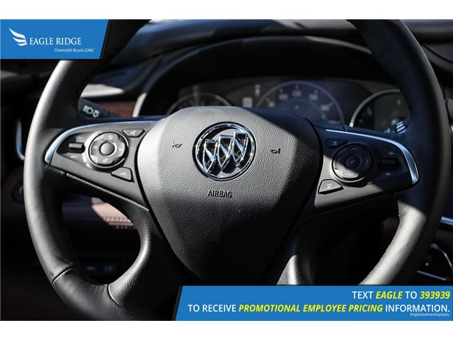 2019 Buick LaCrosse Avenir (Stk: 96102A) in Coquitlam - Image 10 of 18