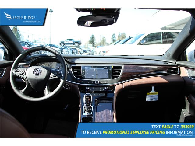 2019 Buick LaCrosse Avenir (Stk: 96102A) in Coquitlam - Image 9 of 18