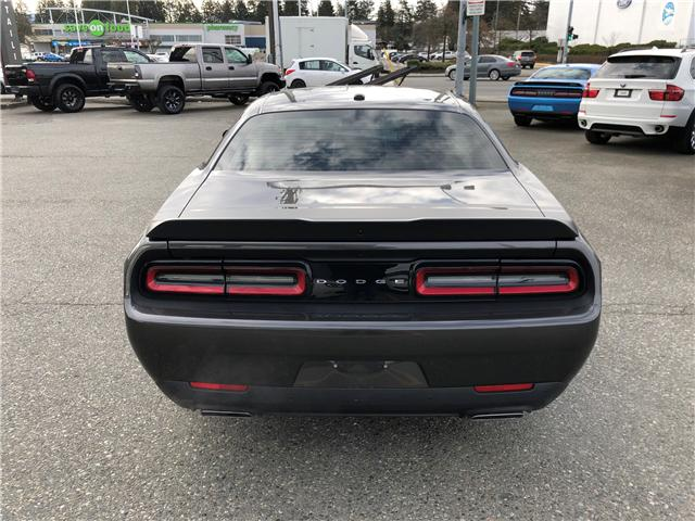 2016 Dodge Challenger R/T Scat Pack (Stk: 16-220811) in Abbotsford - Image 7 of 16
