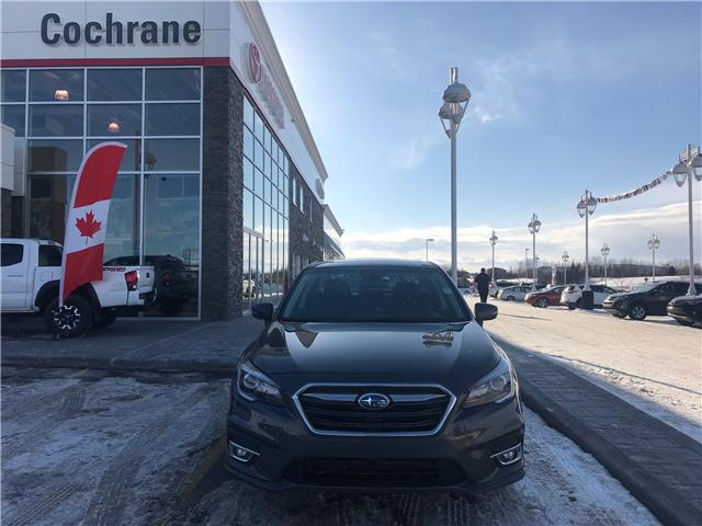 2018 Subaru Legacy 3.6R Limited w/EyeSight Package (Stk: 2821) in Cochrane - Image 2 of 13