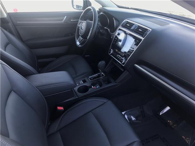 2018 Subaru Legacy 3.6R Limited w/EyeSight Package (Stk: 2821) in Cochrane - Image 4 of 13