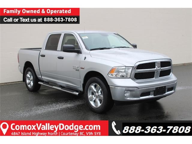 2019 RAM 1500 Classic ST (Stk: S580174) in Courtenay - Image 1 of 30