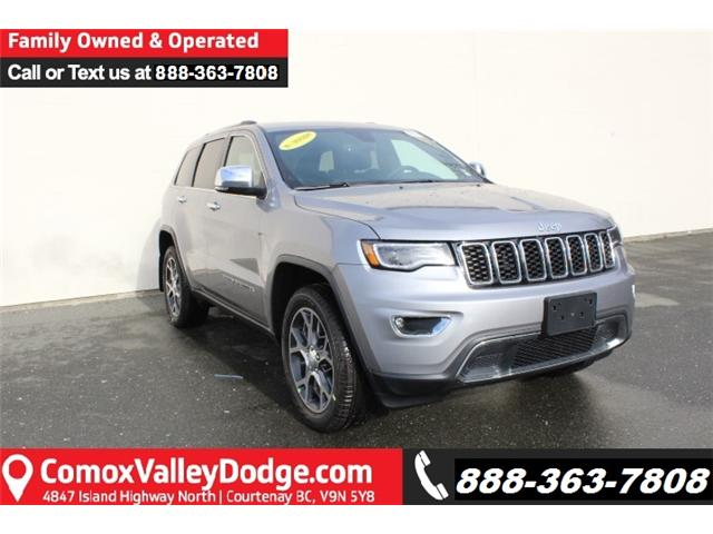 2019 Jeep Grand Cherokee Limited (Stk: C639971) in Courtenay - Image 1 of 30