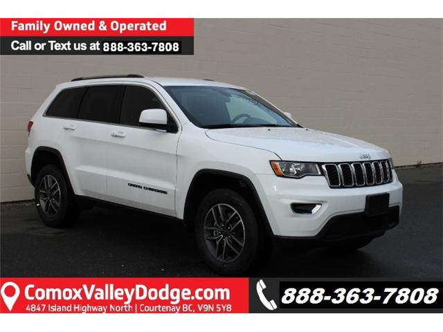 2019 Jeep Grand Cherokee Laredo (Stk: C583679) in Courtenay - Image 1 of 30