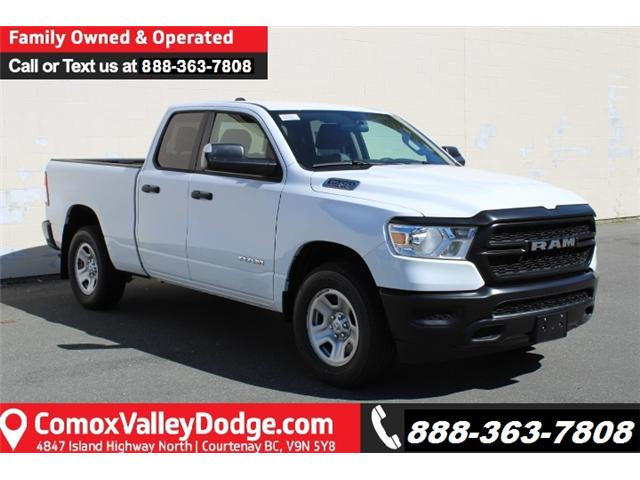 2019 RAM 1500 Tradesman (Stk: N542364) in Courtenay - Image 1 of 30