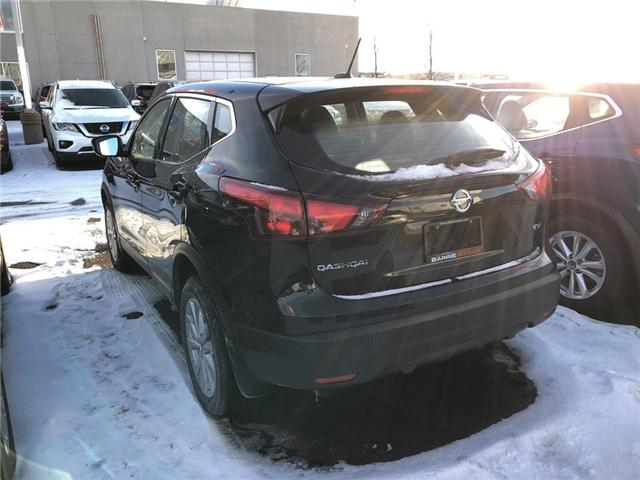 2019 Nissan Qashqai SV (Stk: 19069) in Barrie - Image 2 of 5