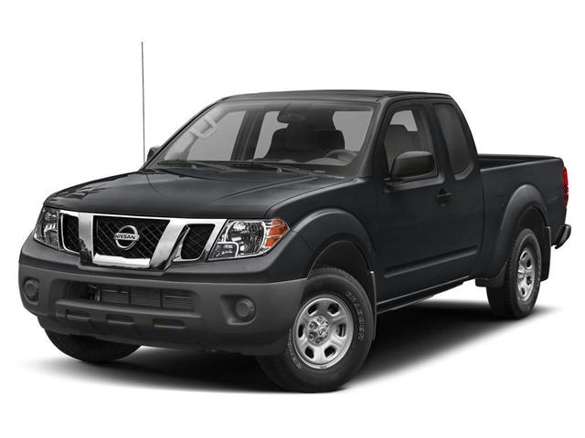 2019 Nissan Frontier SV (Stk: 19282) in Barrie - Image 1 of 8